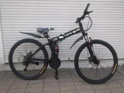 Продам велосипед новый складной корейский бесплатная доставка
