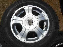 Bridgestone Toprun. 5.5x14, 4x100.00, 4x114.30, ET38