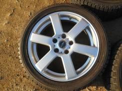Bridgestone. 7.0x17, 5x114.30, ET40