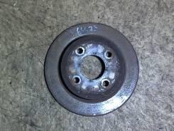 Диск тормозной Ford Focus 1 1998-2004