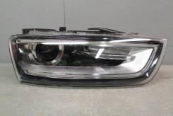 Фара. Audi Q3. Под заказ