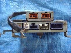 Телевизор салонный. Toyota Town Ace Noah, SR40, SR50, CR50G, CR50, CR40 Toyota Lite Ace Noah, SR40, CR40, CR50, SR50 Двигатели: 3SFE, 3CT, 3CTE