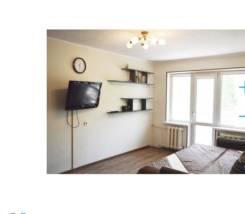 1-комнатная, улица Шеронова 52. Центральный, агентство, 34 кв.м.