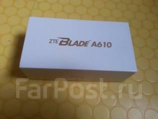 ZTE Blade. Б/у. Под заказ