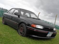 Фару на Mazda Familia продам