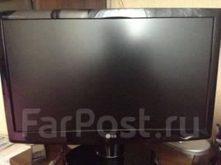 """LG. 23"""" (58 см), технология LCD (ЖК)"""