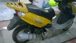 Tirrex50, 2009. 50 куб. см., исправен, без птс, с пробегом
