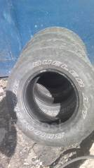 Bridgestone Dueler A/T. Грязь AT, 2014 год, износ: 80%, 4 шт