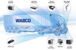 Установка и обслуживание систем ABS/EBS на грузовых автомобилях
