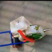 Оборудование для переработки зерна.