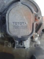 Заслонка дроссельная. Toyota Cresta, JZX105 Toyota Mark II, JZX105 Toyota Chaser, JZX105