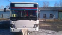 Daewoo BS106. Автобус