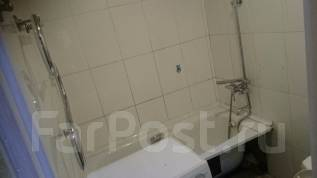 1-комнатная, улица Калинина 135. Центральный, частное лицо, 31 кв.м. Сан. узел