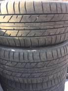 Bridgestone Potenza RE030. Летние, износ: 20%, 4 шт