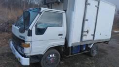 Toyota Dyna. Продается рефрижератор в Хабаровске, 3 660 куб. см., 2 000 кг.