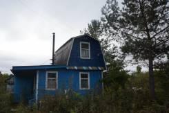 Продам дом Чирки. Чирки, р-н Индустриальный, площадь дома 60 кв.м., отопление твердотопливное, от агентства недвижимости (посредник)