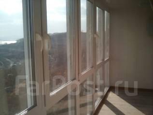 Пластиковые окна на балконы и лоджии - двери, окна и перегор.