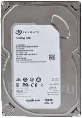 Жесткие диски. 1 000 Гб, интерфейс SATA 6 Гбит/с