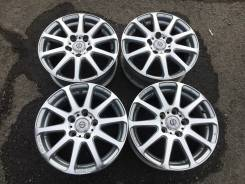 Sparco. 6.0x15, 5x112.00, ET45, ЦО 56,0мм.