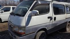 Toyota Hiace. LH1780022308, 5L