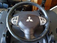 Руль. Mitsubishi Pajero Sport, KH0