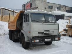 Камаз 55111. , 10 000 куб. см., 13 500 кг.