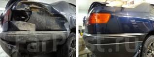 Кузовной ремонт, сварочные работы(Аргон)