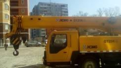 Xcmg QY25K-II. Продоется автокран XCMG 2012г., 25 000 кг., 31 м.