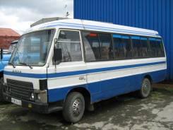 Asia Combi AM805. Продам Автобус, 4 050 куб. см., 19 мест