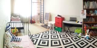 3-комнатная, квартал 40-летия Победы 5. Краснофлотский, агентство, 65 кв.м.