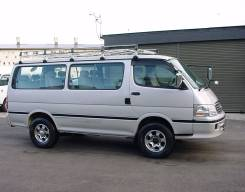 Toyota Hiace. KZH1161004521, 1KZ