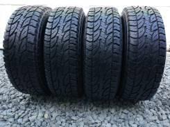 Bridgestone Dueler A/T. Грязь AT, износ: 20%, 4 шт