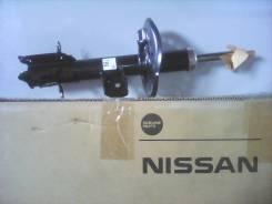 Амортизатор. Nissan Juke