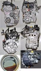Двигатель в сборе. Nissan Micra, K13K Двигатель HR12DE