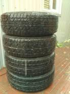 Dunlop Grandtrek AT3. Летние, 2012 год, износ: 20%, 4 шт
