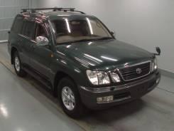 Toyota Land Cruiser. автомат, 4wd, 4.7, бензин, 100 000 тыс. км, б/п, нет птс. Под заказ