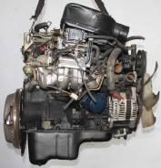 Двигатель в сборе. Nissan Terrano II