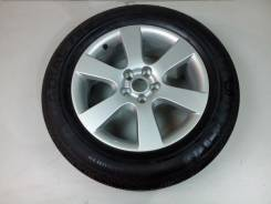 Диск колесный в сборе r1xj et41 резина 235x60 kumho radial 9 plus hy. Под заказ