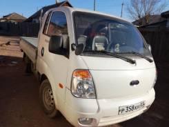 Kia Bongo III. Продается грузовик kia bongo, 2 900 куб. см., 1 000 кг.