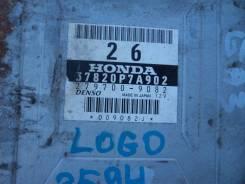 Блок управления двс. Honda Logo, GA3, GF-GA3 Двигатель D13B