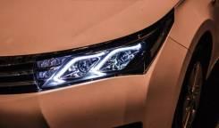 Фара. Toyota Corolla, 10, 18, NRE180, ZRE181, ZRE182. Под заказ
