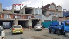 Гаражи лодочные. улица Пархоменко 4, р-н Вторая речка, 207 кв.м., электричество. Вид снаружи