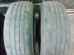 Dunlop Grandtrek ST30. Летние, 2014 год, износ: 80%, 4 шт