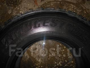 Bridgestone W910. Зимние, без шипов, 2015 год, износ: 30%, 1 шт