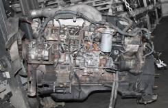 Двигатель в сборе. Nissan Elgrand, TE52