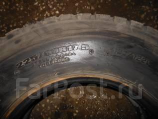 Bridgestone. Зимние, без шипов, 2015 год, износ: 30%, 1 шт