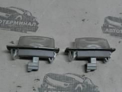 Фонари подсветки номера Outlander XL CW5W 4B12