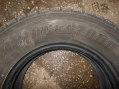Bridgestone. зимние, без шипов, 2013 год, б/у, износ 20%