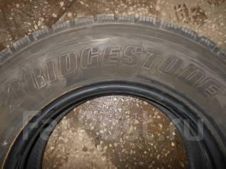 Bridgestone. Зимние, без шипов, 2013 год, износ: 20%, 1 шт