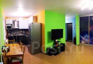 1-комнатная, улица Комсомольская 15. центральный, агентство, 35 кв.м.